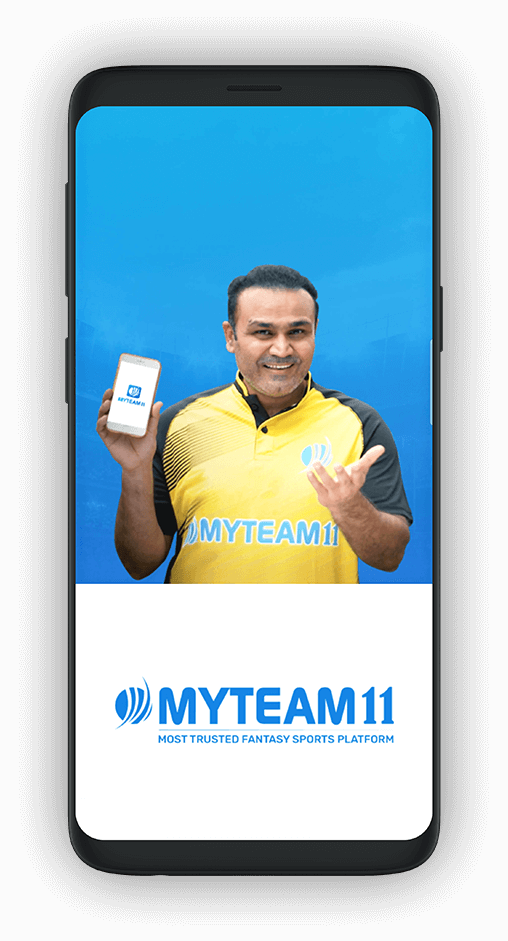 myteam11-android-phone