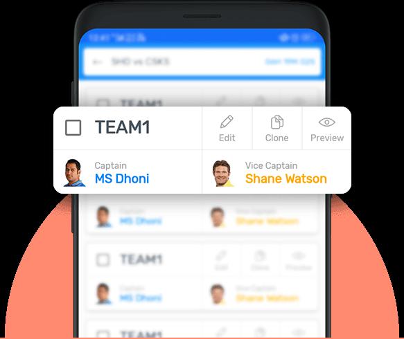 One League, Multiple Teams