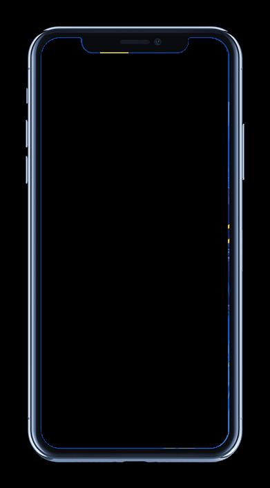 ios phone frame